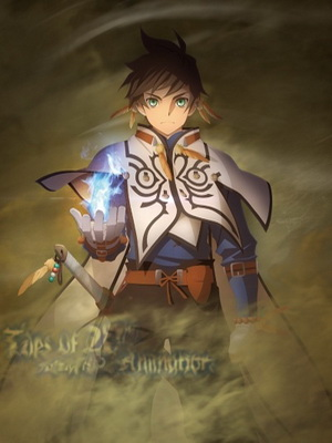 Tales of Zestiria the X (2nd Season)